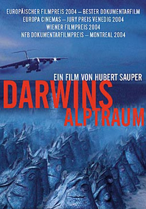 Darwins Alptraum Poster