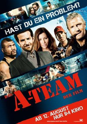 Das A Team Stream