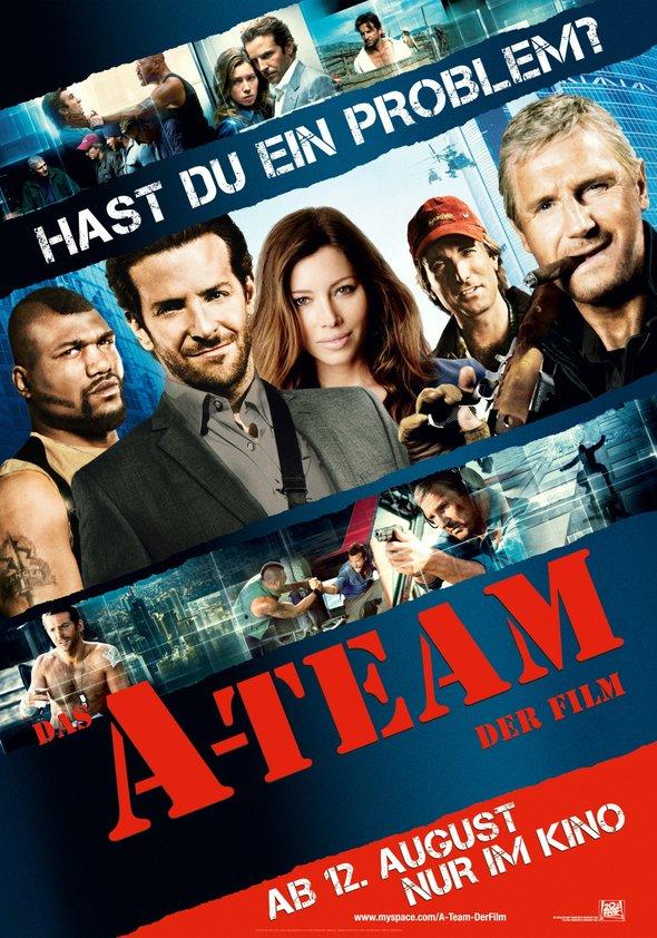 Das A Team Film Stream
