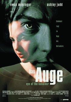 Das Auge Poster