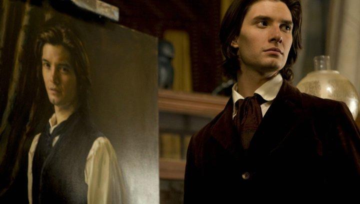 Das Bildnis des Dorian Gray (DVD-Trailer) Poster