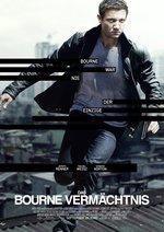 Das Bourne Vermächtnis Poster