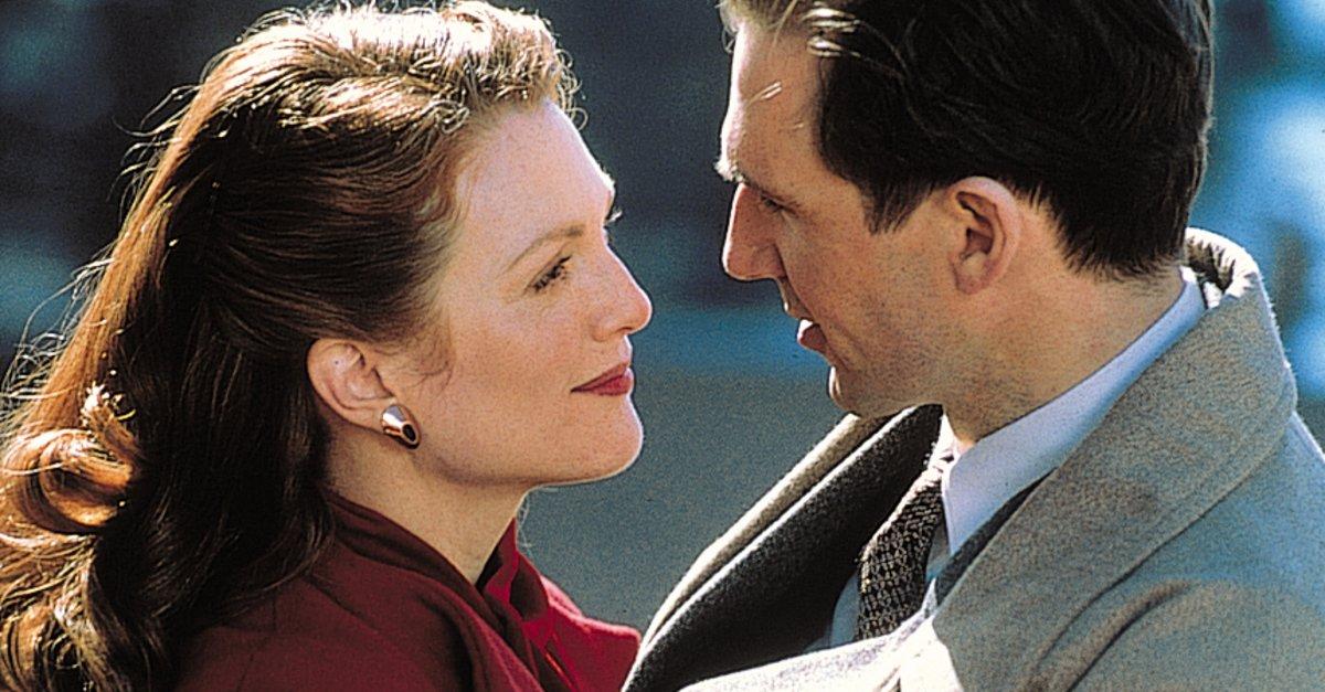 Das Ende einer Affäre Film (1999) · Trailer · Kritik · KINO.de