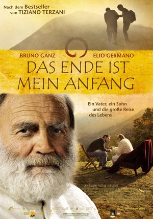 Das Ende ist mein Anfang Poster