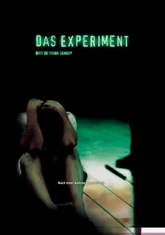 Das Experiment Poster
