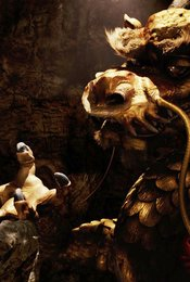 Das Geheimnis der Drachenperle