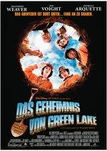 Das Geheimnis von Green Lake Poster