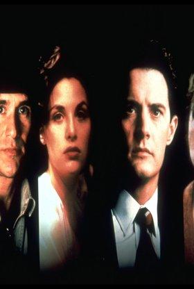 Das Geheimnis von Twin Peaks
