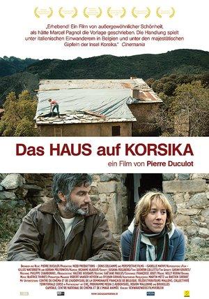 Das Haus auf Korsika Poster