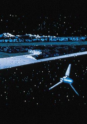 Das Imperium schlägt zurück - Special Edition Poster