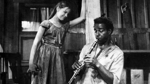 43d6d6110c Das junge Mädchen Film (1960) · Trailer · Kritik · KINO.de
