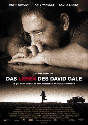 Das Leben des David Gale Poster