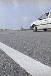 Das Leben ist keine Autobahn