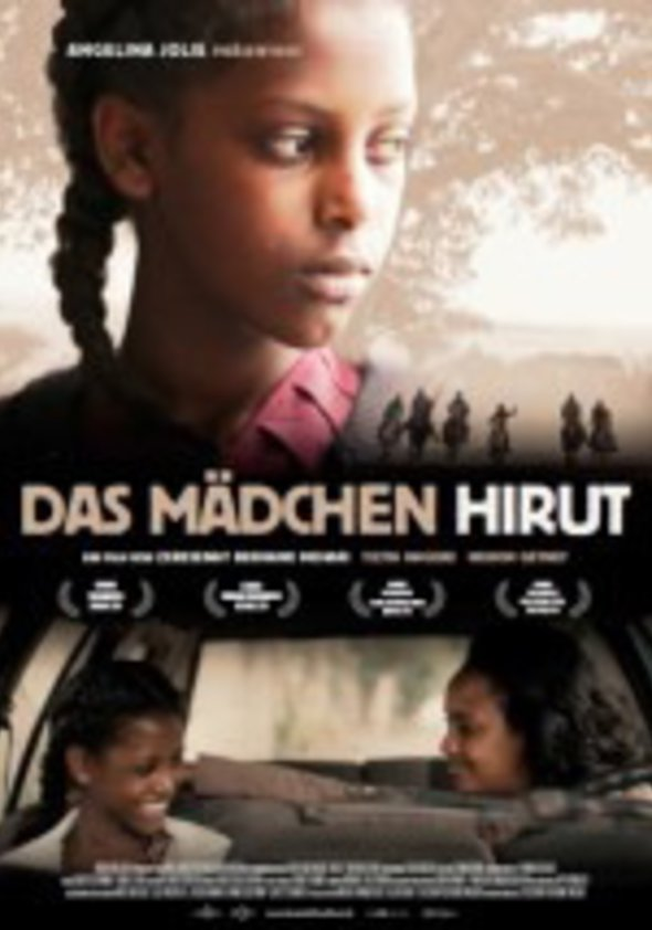 Das Mädchen Hirut Poster