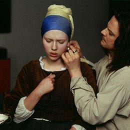 Das Mädchen mit dem Perlenohrring - Trailer Poster