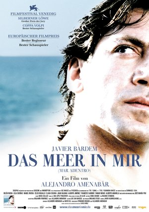 Das Meer in mir Poster