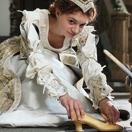 Das Märchen von der Prinzessin, die unbedingt in einem Märchen vorkommen wollte - Trailer Poster