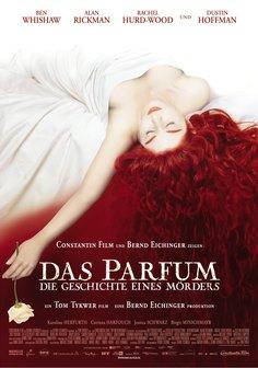 Das Parfum - Die Geschichte eines Mörders Poster
