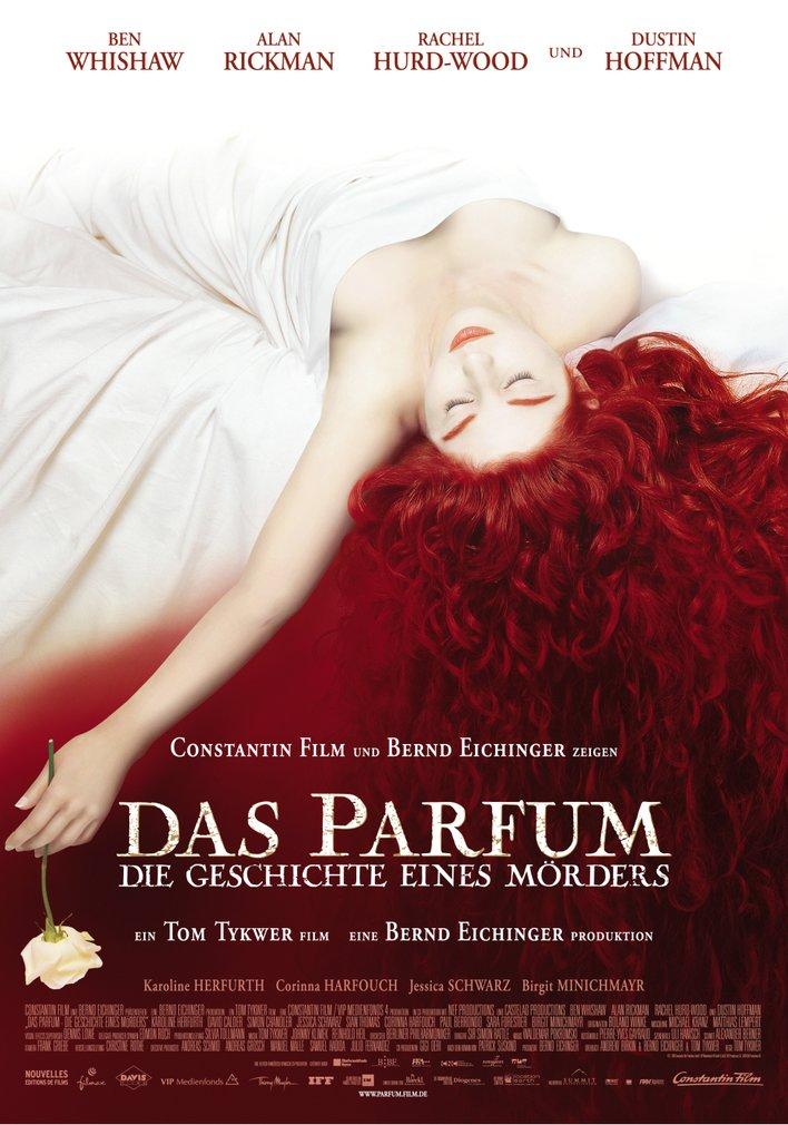 Parfum Auf Zdfneo Sendetermine Livestream Wiederholung Online