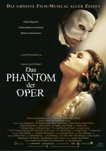 Das Phantom der Oper Poster