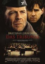 Das Tribunal Poster