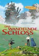 Das wandelnde Schloss Poster