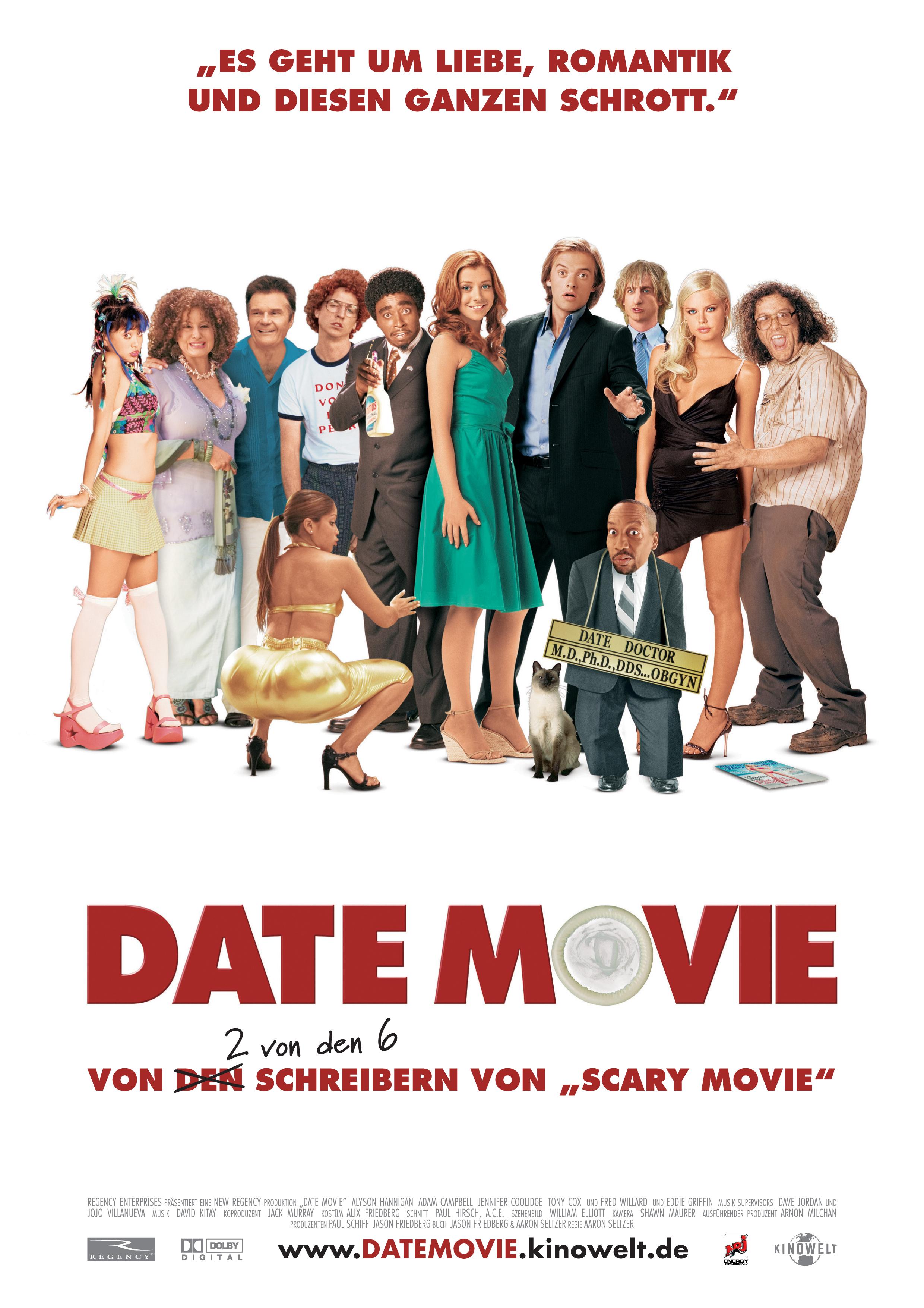 Mein erstes date film