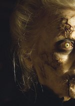 Dead Silence - Ein Wort und du bist tot Poster