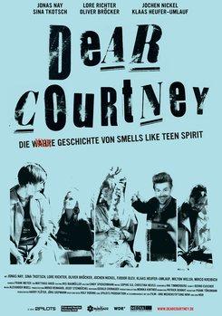 Dear Courtney