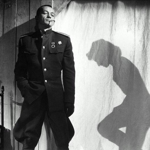 Der Arzt von Stalingrad - Trailer Poster