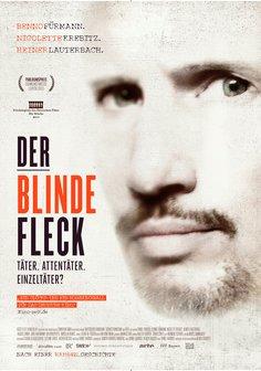 Der blinde Fleck - Das Oktoberfestattentat Poster