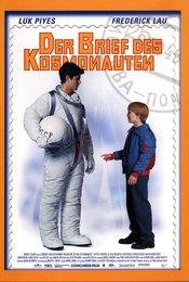 Der Brief des Kosmonauten