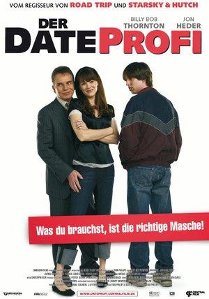 Der Date Profi - Was du brauchst, ist die richtige Masche! Poster