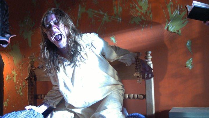 Der Exorzismus von Emily Rose - Trailer Poster