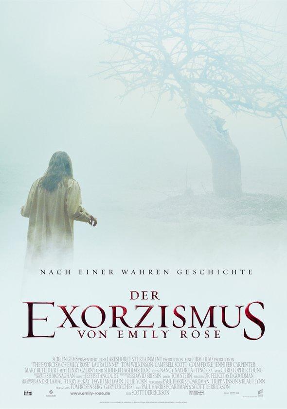 Der Exorzismus von Emily Rose Poster