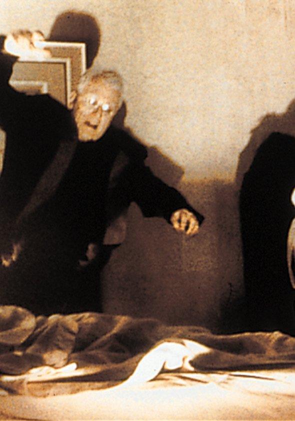 Der Exorzist (Director' s Cut) Poster