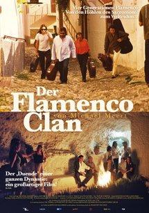 Der Flamenco Clan