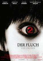 Der Fluch - The Grudge 2 Poster