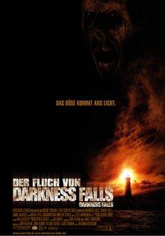 Der Fluch von Darkness Falls Poster