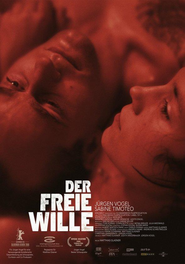 Der freie Wille Poster