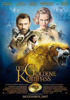 Der goldene Kompass Poster