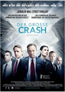 Der große Crash - Margin Call