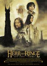 Der Herr der Ringe - Die zwei Türme Poster