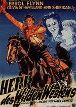 Der Herr des Wilden Westens Poster
