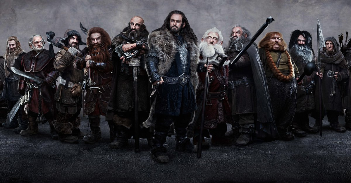 Der Hobbit Film