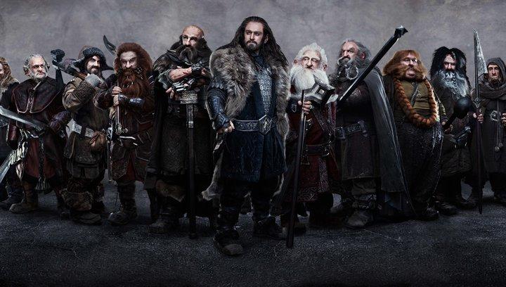 Der Hobbit: Eine unerwartete Reise - Trailer Poster