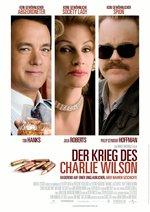 Der Krieg des Charlie Wilson Poster