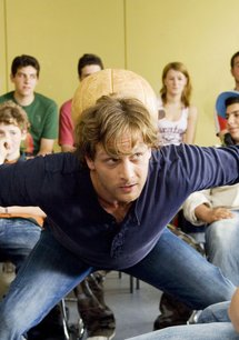Der Lehrer (1. Staffel, 8 Folgen)