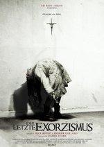 Der letzte Exorzismus Poster
