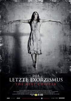 Der letzte Exorzismus - The Next Chapter Poster